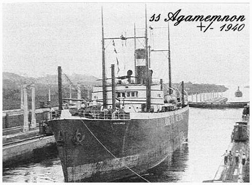 Agamemnon1