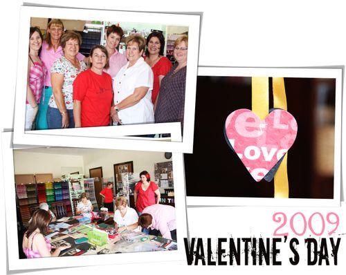 Valentines 09