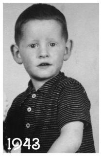 Jan ongeveer 4-5 jaar