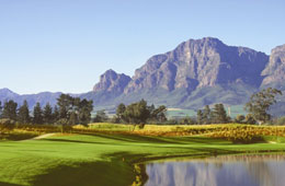 Paarl Valley, South Africa