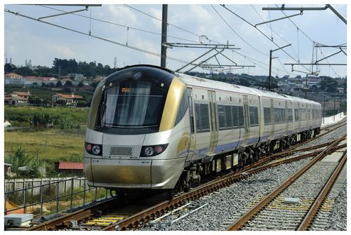 Gautrain three web